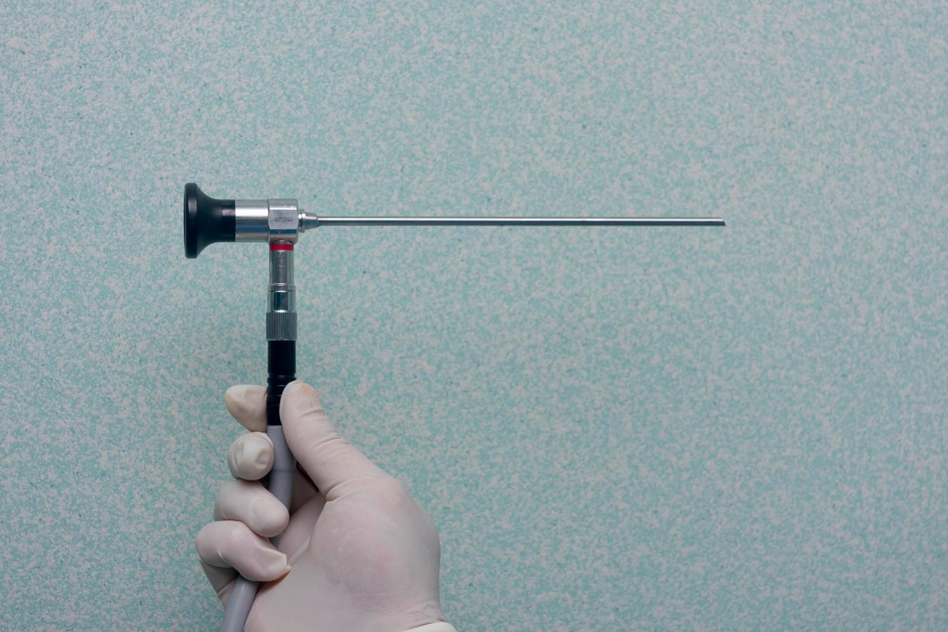Chirurgie endoscopique de la hernie discale